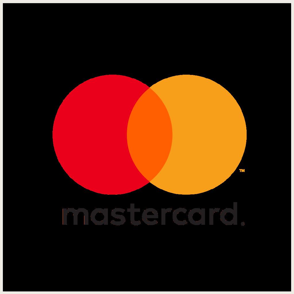Zahlungsmethode mastercard